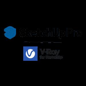 v-ray sketchup package