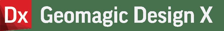 geomagic design x logo