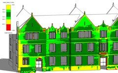 3D model inspection tools