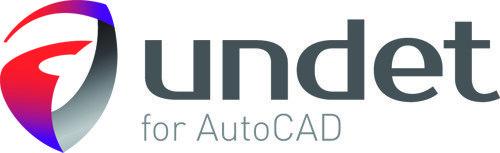 UNDET point cloud plugin for AutoCAD