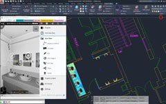 Undet for AutoCAD 3D browser integration