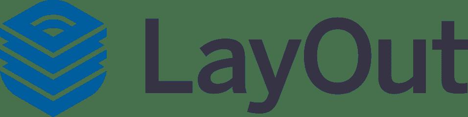 LayOut Horizontal RGB