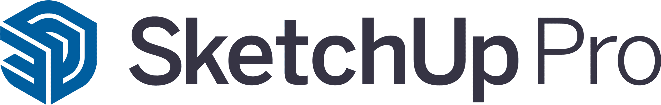 SketchUp Pro Logo