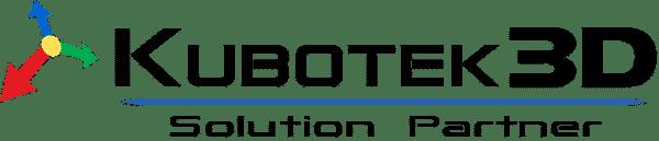 kubotek3d solution partner