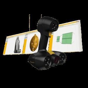 peel2S CAD box