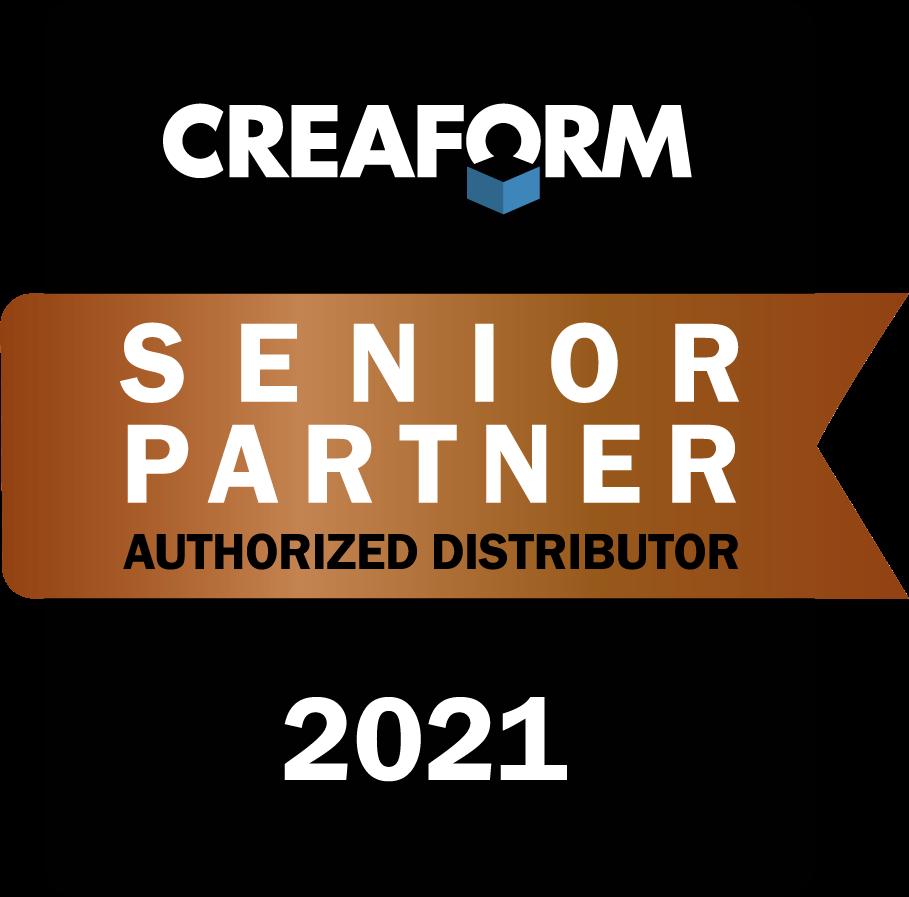 Creaform SeniorPartner 2021