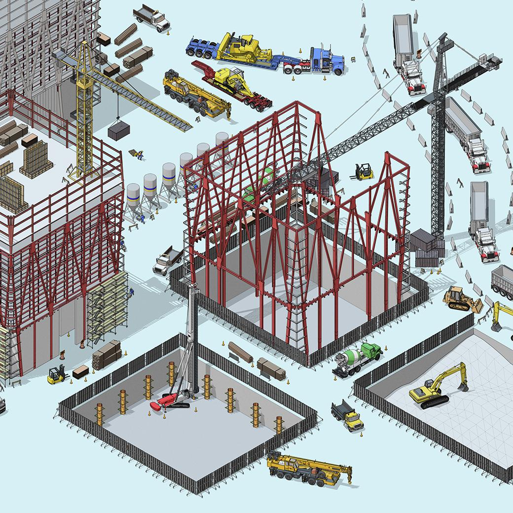 sketchup for construction industry