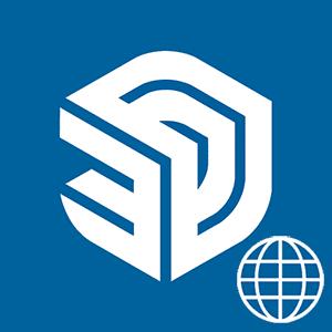 sketchup web icon